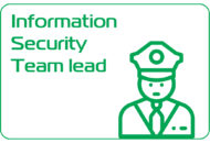 INFORMATION SECURITY TEAM LEAD