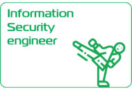 INFORMATION SECURITY ENGINEER